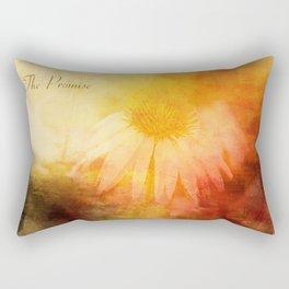 The Promise Rectangular Pillow