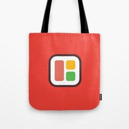Japan Sushi Tote Bag