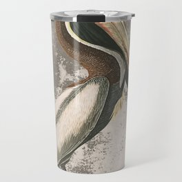 If anyone can, pelican Travel Mug