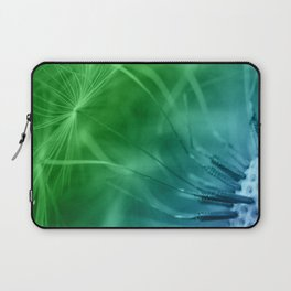 Dandelion Seeds Laptop Sleeve