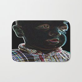 Acid Baby Bath Mat