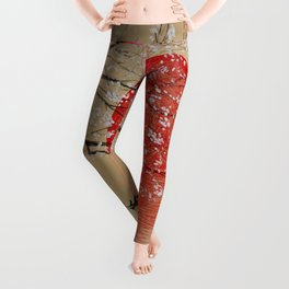 Japan Leggings