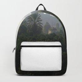 Atakoy Landscape Backpack