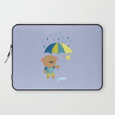 Rainy Season Laptop Sleeve