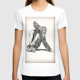 Jay Adams T-shirt