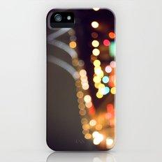 Color Drunk Love III Slim Case iPhone (5, 5s)