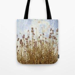 Herbage Tote Bag