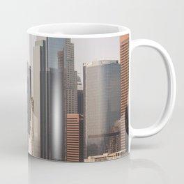 DTLA - Los Angeles Skyline Coffee Mug