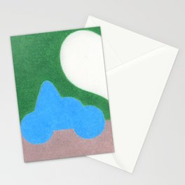 Half a Heart Stationery Cards