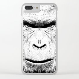 Gorilla Clear iPhone Case