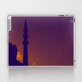 Purple Mosque Laptop & iPad Skin