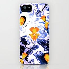 Hawaii Skull iPhone Case