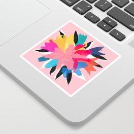 lily 14 Sticker