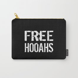 Free Hooahs Carry-All Pouch