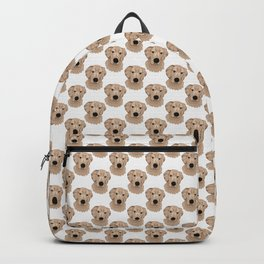 Labrador retriever Backpack