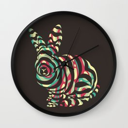 Feed Your Head Jefferson Airplane Classic Rock Design Wall Clock