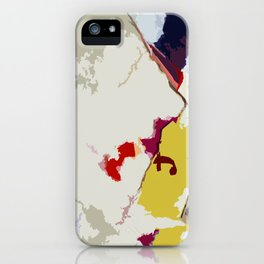 Thabor iPhone Case