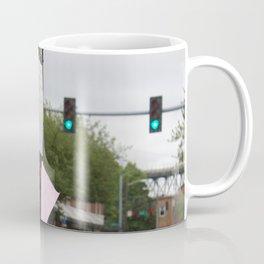 No parking any time Coffee Mug