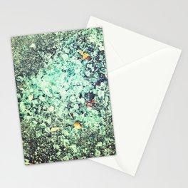 Shards. Stationery Cards