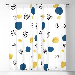 Hand Made Elements 01 Blackout Curtain