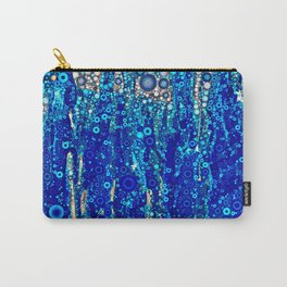 Bubbling Waters Carry-All Pouch