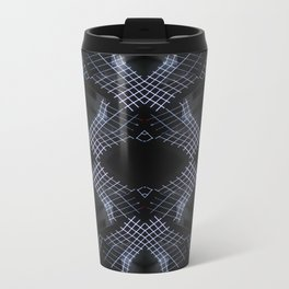 Untitled (Rooms) Metal Travel Mug