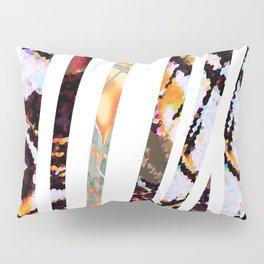 Land Lines Pillow Sham