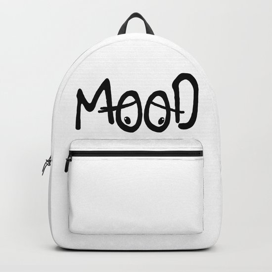 Mood #2 Backpack