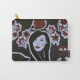 Divine Feminine Carry-All Pouch