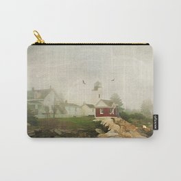 A Morning in Maine Carry-All Pouch
