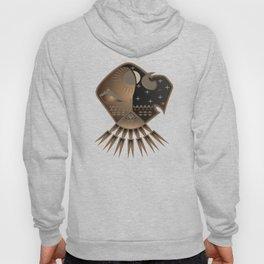 TaTanka (Buffalo) Hoody