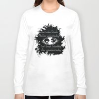 friendship Long Sleeve T-shirts featuring Friendship by Cindys