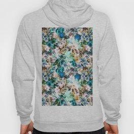 Floral Pattern V2 Hoody