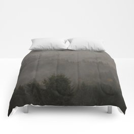 Forest of My Heart Comforters