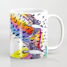 Spin and Spin Mug