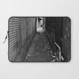 ...any path will take you there... Laptop Sleeve