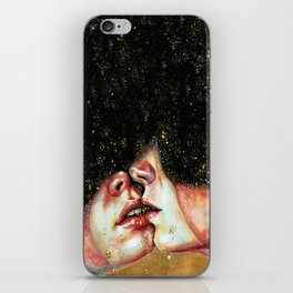 Stardust iPhone Skin