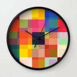 Talos Wall Clock
