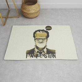 Franquenstein Rug