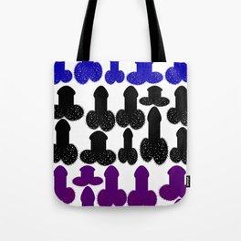 XYII Tote Bag