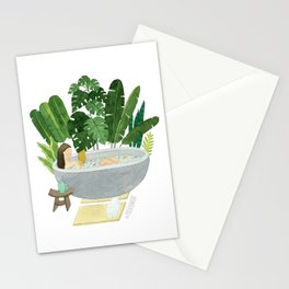 Happy Place Stationery Cards