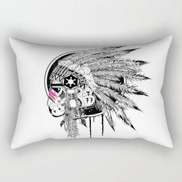 Headshot ! Rectangular Pillow
