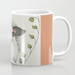 Aye-Aye Portrait Coffee Mug
