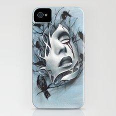 m2 iPhone (4, 4s) Slim Case