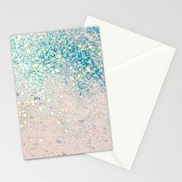 Blizzard Blitz Stationery Cards