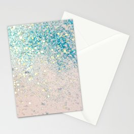 Blizzard Blitz Stationery Cards