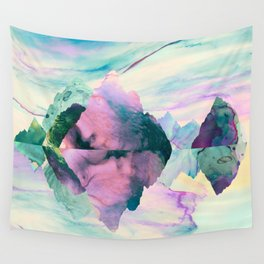 Opalescence Wall Tapestry