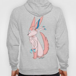 The fairy nymph Hoody