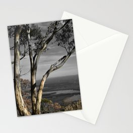Major Mitchell Lookout Mount Macedon Stationery Cards