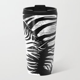 illusion of the wild Travel Mug